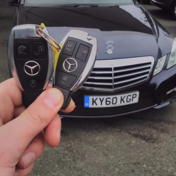 Car Key Making